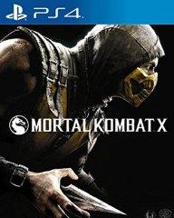 Media Markt: Mortal Kombat X