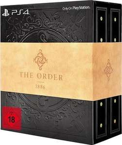 [Redcoon] The Order: 1886 - Blackwater Edition (PS4) für 29,99€