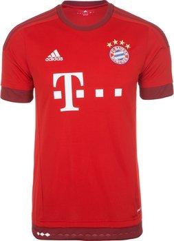 FC Bayern Trikot Home 2015/2016 für 47,07€ inkl. Versand oder 41,18€ pro Trikot ab Bestellwert 70€