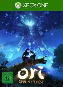 [Comtech] Ori and the Blind Forest (Download / XBO) für 9,90€
