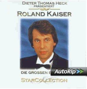 Amazon Prime : CD  Roland Kaiser - Die Großen Erfolge  Nur 3,09 € Inklusive kostenloser MP3-Version dieses Albums.