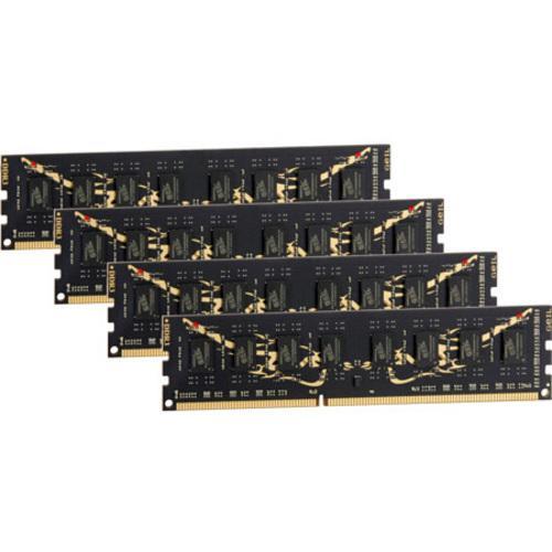 [AUSVERKAUFT] GeIL DIMM 16 GB DDR3-1600 Kit für 59,90€ + 4,95€ Versand