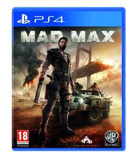 [Rakuten UK] Mad Max (XONE / PS4) für ca 48€ [ab 04.09. lieferbar]