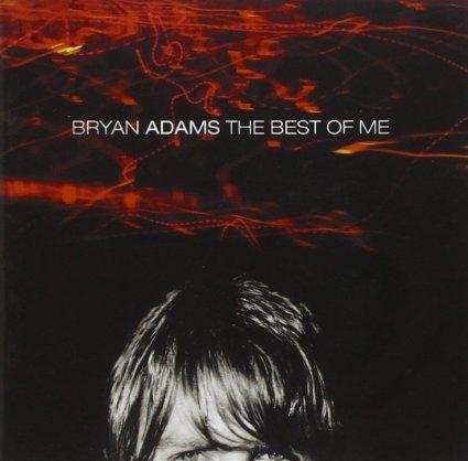 Amazon Prime : CD Bryan Adams - Best of me ( 2015) für Nur 2,99 € Inklusive kostenloser MP3-Version dieses Albums.