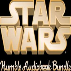Humble Audiobook Bundle: Star Wars [MP3 / EN / DRM-Frei]