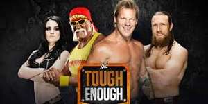 WWE TOUGH ENOUGH FINALE 2015  - legaler gratis Stream