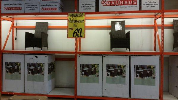 [Preisfehler@Bauhaus Hanau] Sun-Fun Elements Positionssessel Mia für 69€
