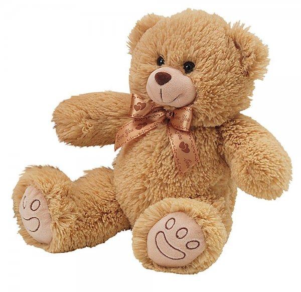 [Amazon-Prime]Teddy mit Schleife oder Strickpullover , 60 cm