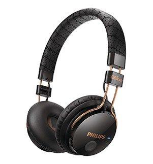 Philips SHB8000 Bluetooth Kopfhörer für 33€ @ Telekom