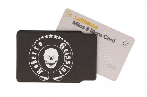 ANTI-SPY ! Kreditkartenschutz Bankkartenhülle EC Kartenhülle Schutzhülle von SECVEL  @ebay 2,49€