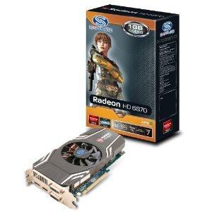 Sapphire Radeon HD 6870 1024MB für 138.30€
