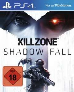 (UK) [PS4] Killzone: Shadow Fall  oder Knack für je 16,28€ @Ebay (TheGameCollection)