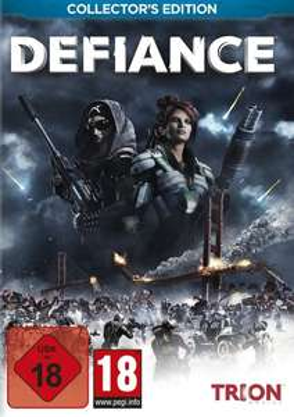 (Amazon/PC) Defiance Collectors Edition für 17,99 € bei Amazon