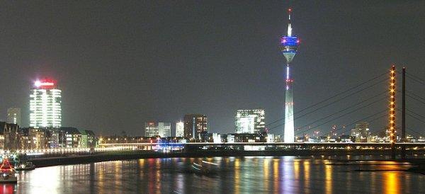 Düsseldorf : Stuzubi  am 29.8.2015 ab 10 Uhr in der Mitsubishi Electric HALLE  - Eintritt frei