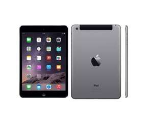 Apple iPad Mini 2 mit Retina Display Wi-Fi + Cellular 32GB Spacegrau für 369,90€ @Allyouneed