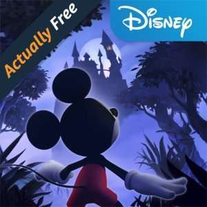 [android] Castle of Illusion Starring Mickey Mouse und Ducktales Remastered @ amazon underground