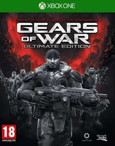 Gears of War - Ultimate Edition bei Amazon.fr  (bestpreis)