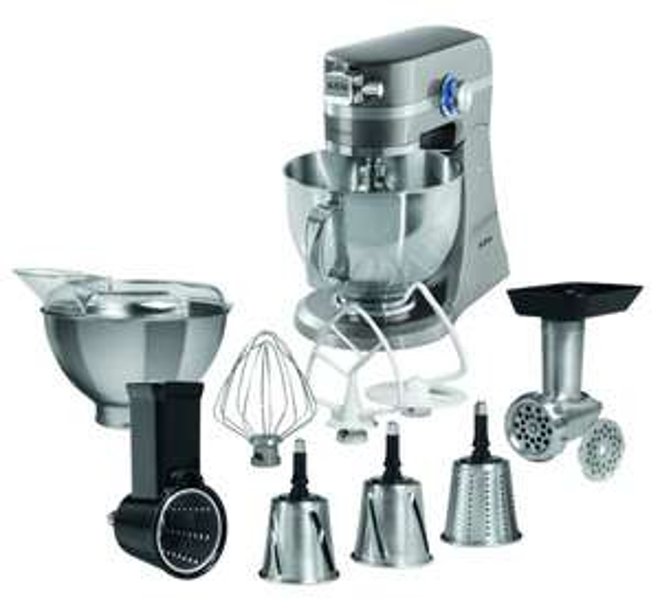 AEG KM 4700 UltraMix, Küchenmaschine