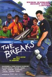 The Breaks DVD