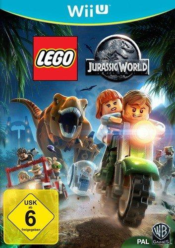 [Expert Dormagen] Nintendo Wii U Lego Jurassic World