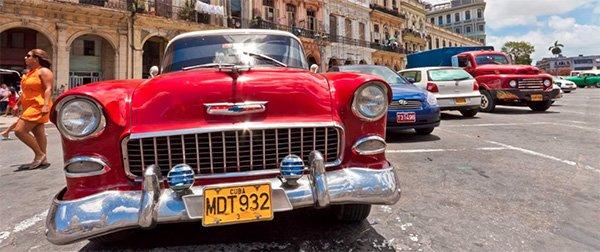 Flug Havana - Miami für 201€, Perfekt für Flug aus dem letzten Kuba Error Fare Deal