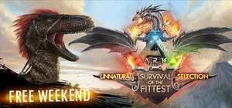 Ark Survival Evolved kostenlos testen + bis zu 100% Rabatt erspielen!! (Steam - Weekend!)