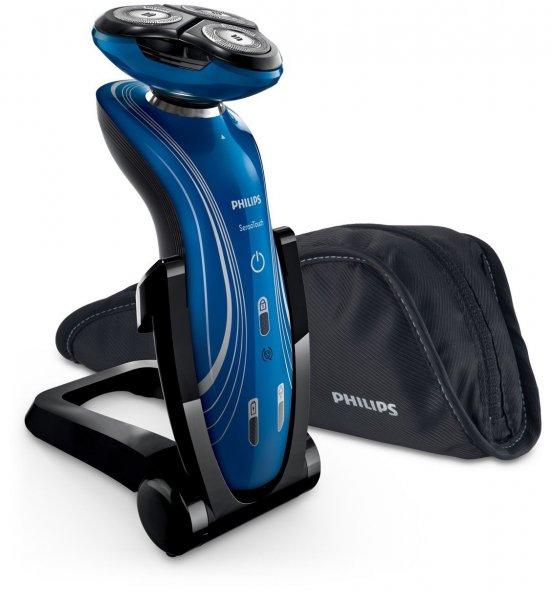 """Philips™ - Nass- & Trockenrasierer """"RQ1155/16 SensoTouch 2D"""" ab €93,31 [@Comtech.de]"""