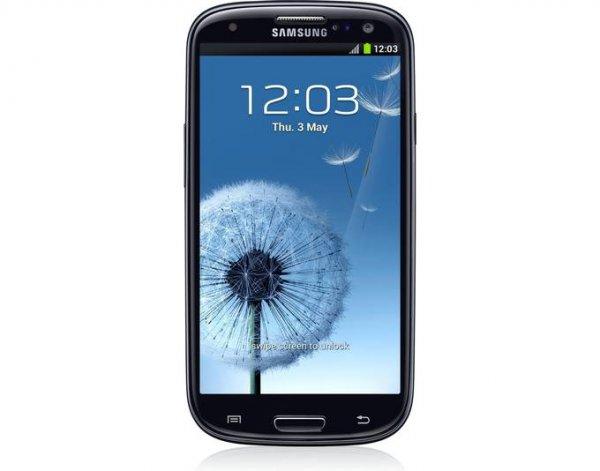 [allyouneed] Samsung Galaxy S III i9300 - B-Ware - bis 12.00 Uhr