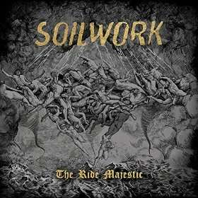 Soilwork - The Ride Majestic (Digital)
