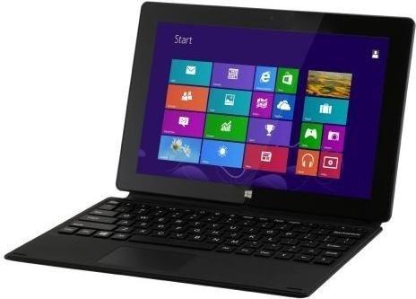 [Computer Universe] i.onik Tablet TW Serie 10.1 WiFi inkl. Tastatur