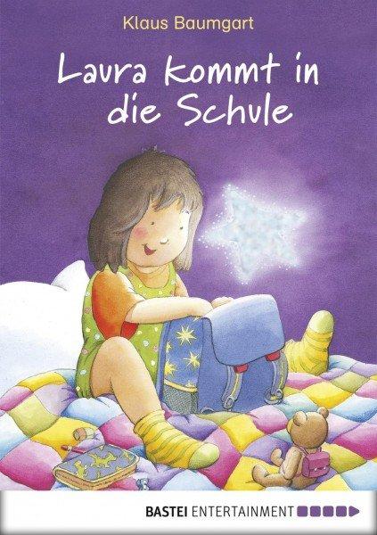 """[Tigerbooks.de] E-Book """"Laura kommt in die Schule"""" bis 30.08. gratis (statt 3,99€)"""