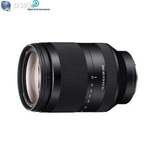 Sony FE 24-240mm f3.5-6.3 OSS (SEL-24240) 820€ EBAY NEU