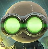 Kostenlos für PC: Stealth Inc 2: A Game of Clones bei Humble Bundles