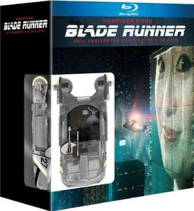 [Blu-ray] Blade Runner - 30th Anniversary Ultimate Collectors Edition @ Zavvi.de (nochmal 5€ günstiger)