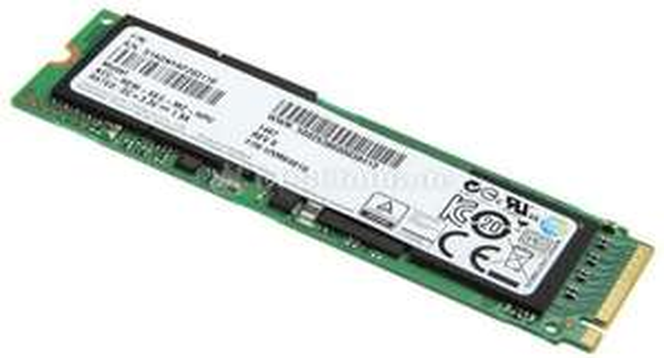 Samsung SSD XP941 256GB, M.2