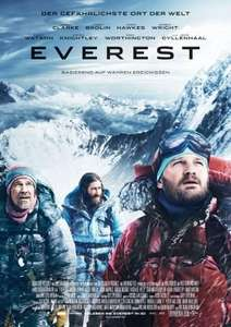 [Kino Preview] Everest in 3D