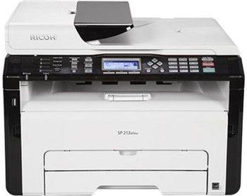 RICOH SP 213suw 3-in-1 WLAN Laserdrucker