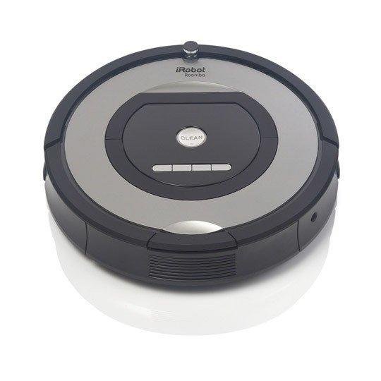 [REAL Online] Roomba 774 Staubsauger-Roboter