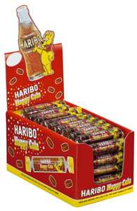 @ Amazon Haribo Cola-Roulette 50 Rollen