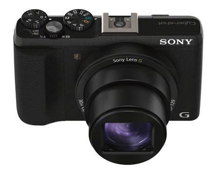Sony HX60V mit Allyouneed 8% Gutschein
