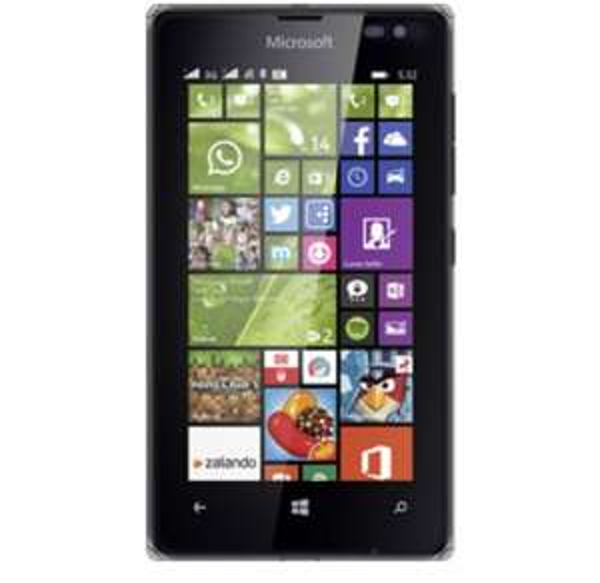 Lumia 532 Dual Sim Schwarz bei Real Online
