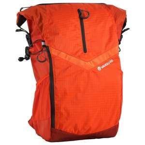 Vanguard Reno 45 Rucksack für SLR-Kameras orange @Amazon