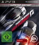 Nur heute, Need for Speed - Hot Pursuit LIMITED EDITION / PS3 , XBOX 360 Versandkostenfrei