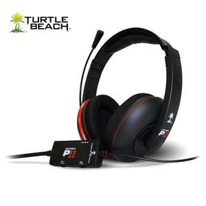 Turtle Beach Ear Force P11 HS  - [PS4, PS3, Xbox 360, PC, Mac] @Amazon