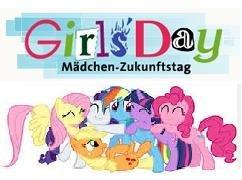 Kostenloser Girls Day Kalender (2015 & 2016)