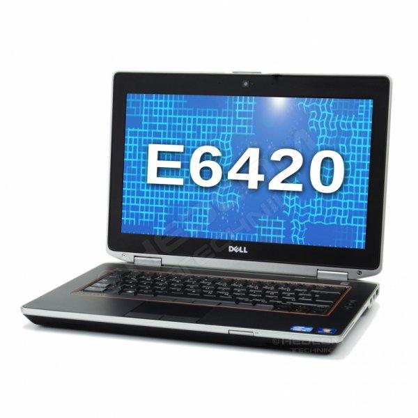 Lokal, Hannover: Dell Latitude E6420