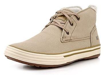 2 paar Schuhe CATERPILLAR  (Sneaker Esteem, knöchelhoch, beige + in weiß) für 41,88 inkl. Versand durch 20€ Gutschein @brands4friends