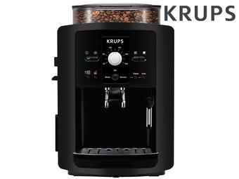 KRUPS Kaffeevollautomat EA8000 [ausverkauft]