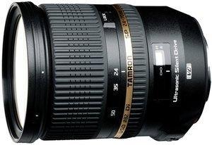 Tamron Objektiv SP AF 24-70mm 2.8 Di VC USD für Nikon (A007N) bei amazon.fr für ~723 €