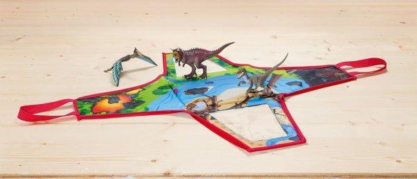 Schleich 42169 - Spielmatte Vulkan für 13,96€ bei Amazon (Prime)